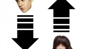 Has Justin Bieber created a monster? Carly Rae Jepsen overtakes the Biebz's top spot on the U.K. charts