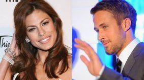 Ryan Gosling allegedly dumps Eva Mendes (for a German model)