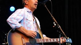 Kevin Costner's band Modern West to be among acts at Boots and Hearts Country Music Festival