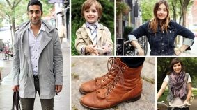 Toronto Life Stylebook: 35 looks that are defining downtown Toronto style