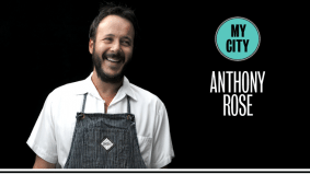 Where Anthony Rose likes to go for great steaks, icy treats and a day at the races