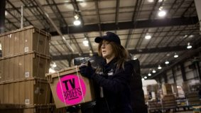 Undercover Boss Canada, episode 10: the boss cries, the employees cry and we cry (it was sad, okay?)