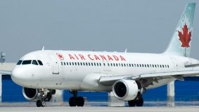 Air Canada pilots call in sick, Air Canada passengers just sickened