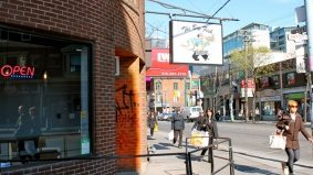 Introducing: The Big Fish, a new fish and chips shop on Queen West