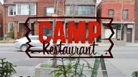 Introducing: Camp, a new camping-themed Junction café from the former owner of the Beaver