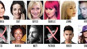 Canada's Best Beauty Talent, episode 2: please tell us something, because we want to learn