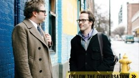 The Conversation: Steven Page and Johannes Debus on making music—both popular and avant garde