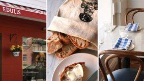 Introducing: Edulis, Michael Caballo and Tobey Nemeth's reinvention of Niagara Street Café