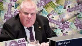 """Toronto has $138 million more than it thought (but they're """"savings,"""" not a surplus)"""