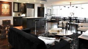 Condomonium: $1.3 million for Charles Khabouth's Casa Loma suite