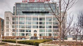 Condomonium: $1.4 million for an expansive penthouse in the Tip Top Lofts