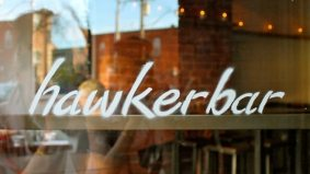 Introducing: Hawker Bar, Toronto's first spot for Singapore-style street food