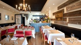 Introducing: L'Avenue, a new modern bistro on Bayview