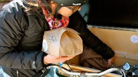 Meals on Two Wheels: 8 Toronto businesses that deliver food by bike