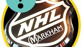 Markham will build a massive arena (which, of course, has nothing to do with getting an NHL team)