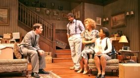 The Pick: Clybourne Park, an acerbic play about the intersection of race and real estate