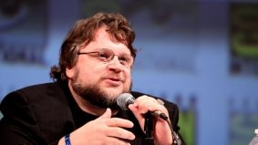 Take a master class with acclaimed film director Guillermo del Toro