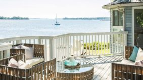 Our top cottage picks in Prince Edward County