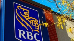Royal Bank plays off a major lawsuit like it's no big deal