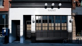 Introducing: The Saint, Ossington's long-awaited and oft-delayed contemporary tavern