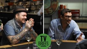 Top Chef Canada recap, episode 4: something offal