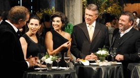Top Chef Canada recap, episode 5: the Thicke of it