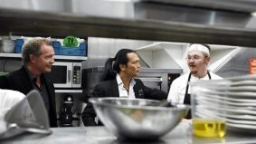 Top Chef Canada recap, episode 6: double trouble