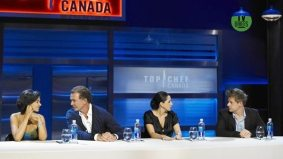 Top Chef Canada recap, episode 7: modernist warfare