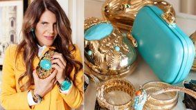 Anna Dello Russo to launch accessories collection for H&M