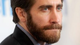 Jake Gyllenhaal is in Toronto, and here's where he's been so far