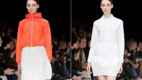 48 spring/summer runway looks Joe Fresh actually produced (and they're available in stores now)