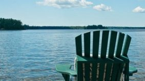 Ontarians aren't buying cottages (even though prices have plateaued)