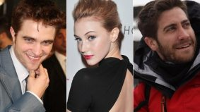 Robert Pattinson, Sarah Gadon and David Cronenberg will be in town for the Cosmopolis premiere