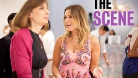 """THE SCENE: Kate and Laura Mulleavy play host to socialites, designers and """"Poordarte""""-clad editors at the Bay"""