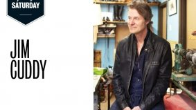 How Blue Rodeo veteran Jim Cuddy would spend a perfect Saturday in Riverdale