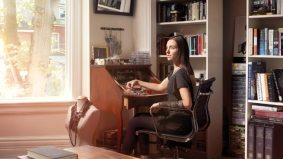 House Calls: Eliza Kozurno designs accessories for a cultish clientele from her living room