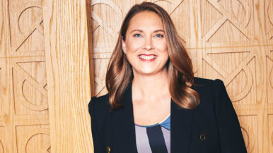 A Q&A with TL Insider founding member Adrienne Giroux