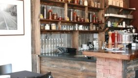 Introducing: The Commissary, Leslieville's new laid-back lunch spot