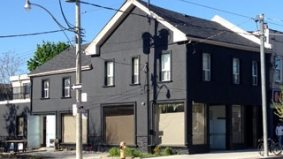 More details emerge about Bent, the new restaurant from the Bent-Lee clan