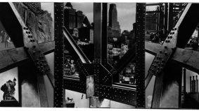 The Pick: Berenice Abbott's unsurpassed visions of New York