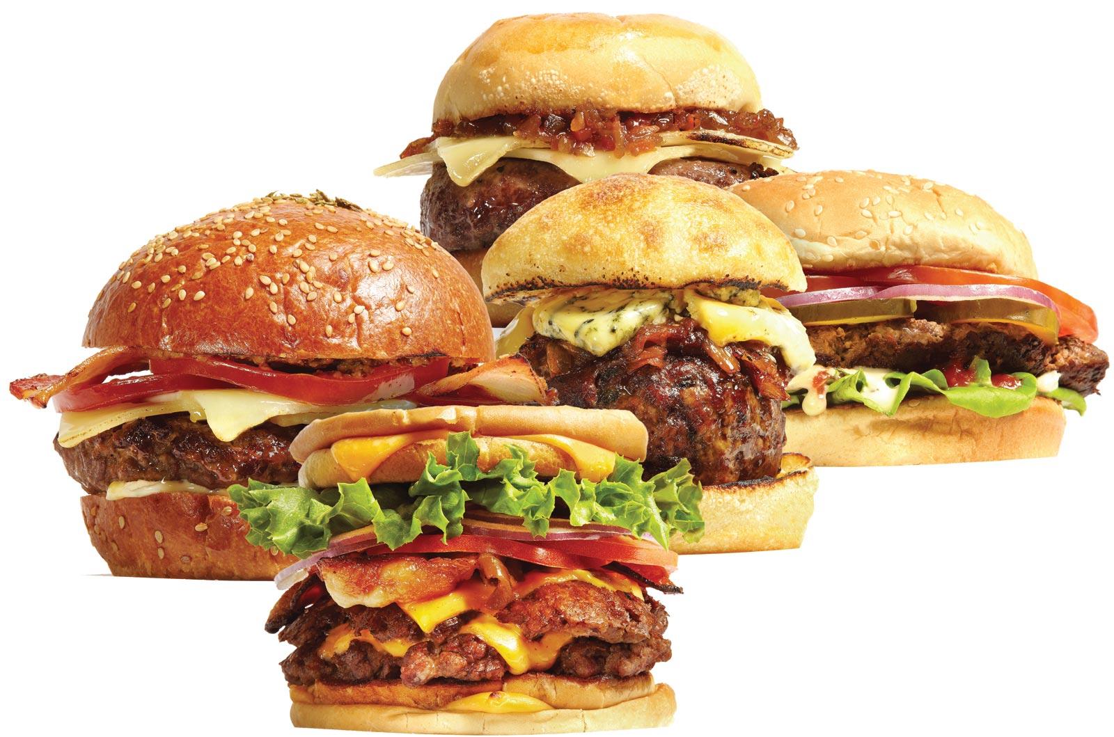 Best Burgers Toronto