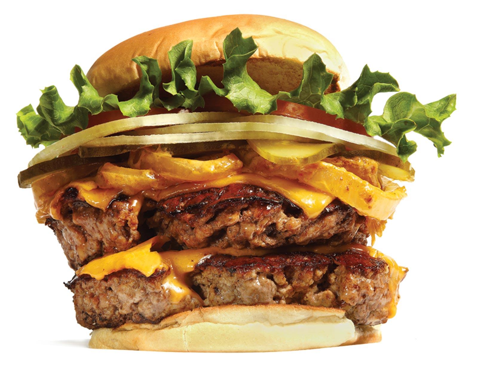 Burgers Priest