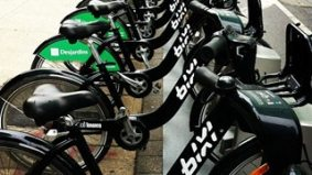 How did Bixi do in its first year in Toronto?