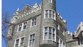 Should Casa Loma open a retro supper club and dance hall?