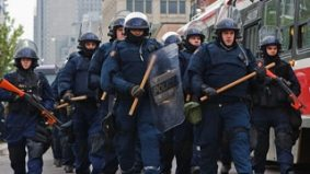 A report slams the G20 police response—but says most officers acted properly