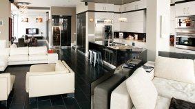Condomonium: $2.6 million for a penthouse loft (with a sauna!) in Liberty Village