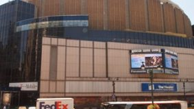 Meet the Torontonian who is transforming Madison Square Garden