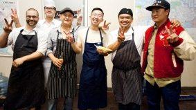 GALLERY: Banana Mafia's inaugural Asian Street Market party
