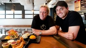 Introducing: The Chickery, the new roast chicken joint from David Adjey and Danny Farbman