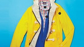 The Thing: this spring fashion is all about colour, colour, colour